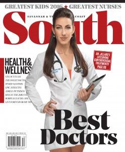 Dr. Jillard Cover