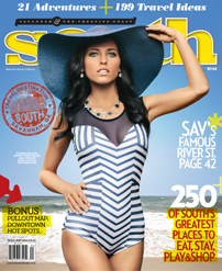 Back Issue April/ May2013