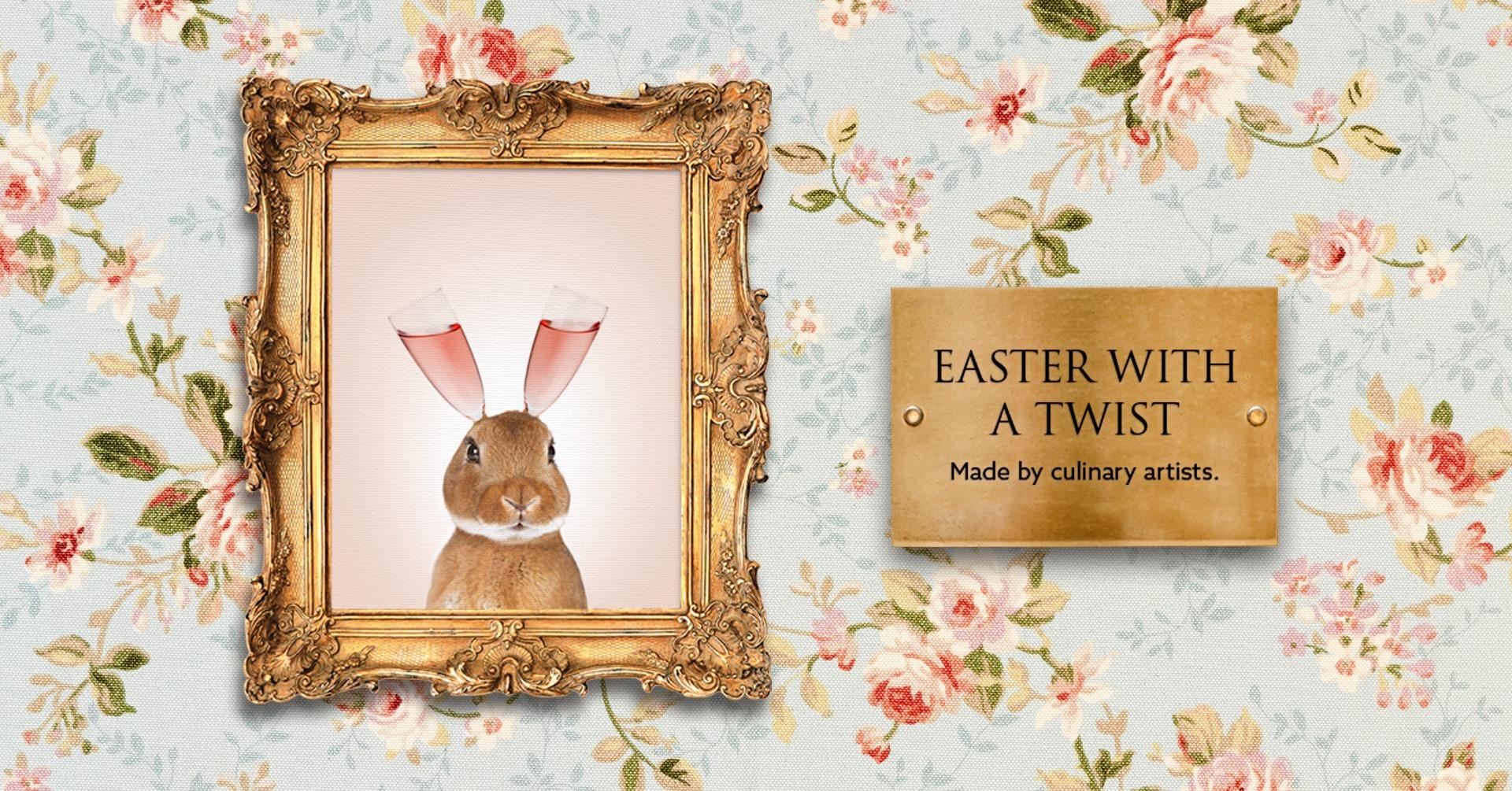 Mansion Easter