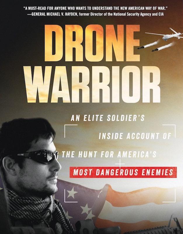Dronewarriorbrettvelicovichhead