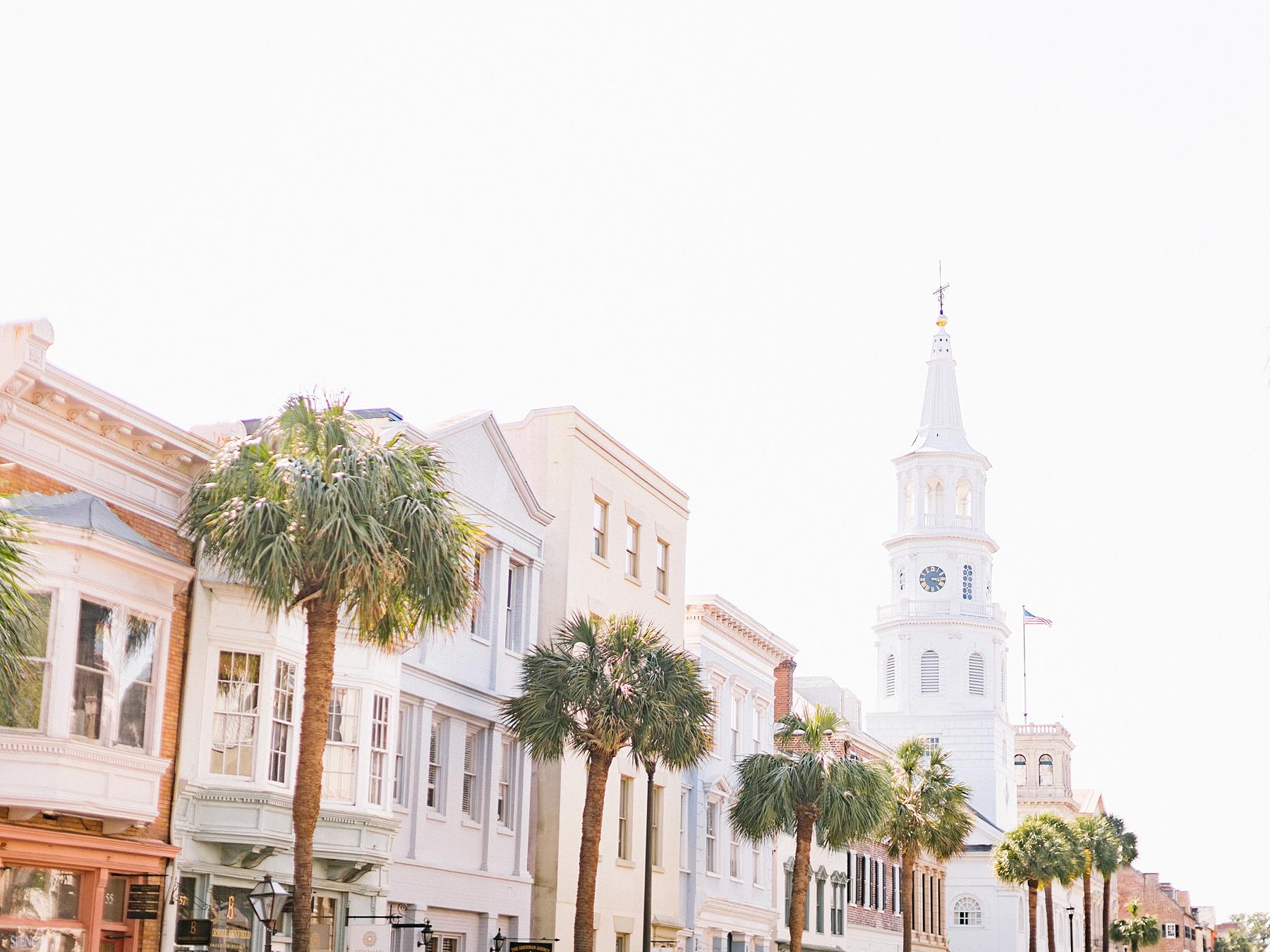 Charleston Bucket List 1239