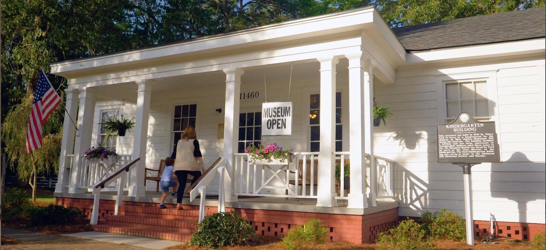 Richmond Hill Museum