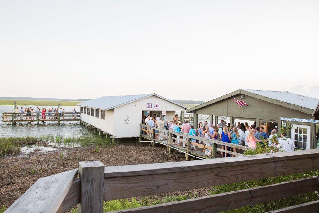 Dock House A