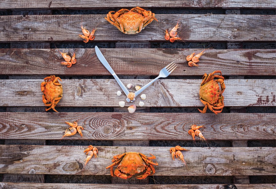 Crabs Copy
