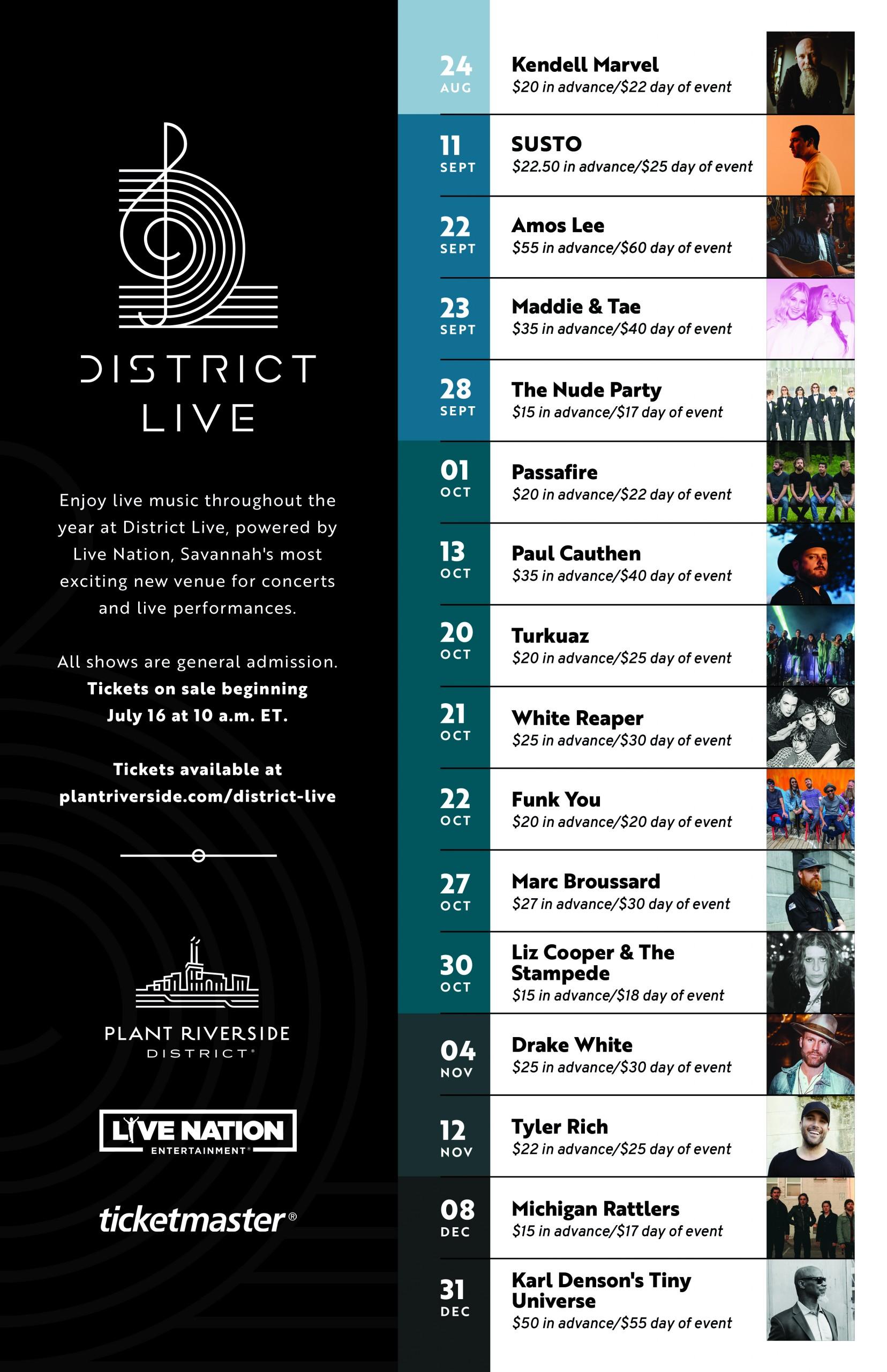 21 Kcol 0011 District Live Poster Final